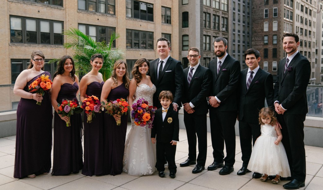 Catering for wedding NYC | Westchester