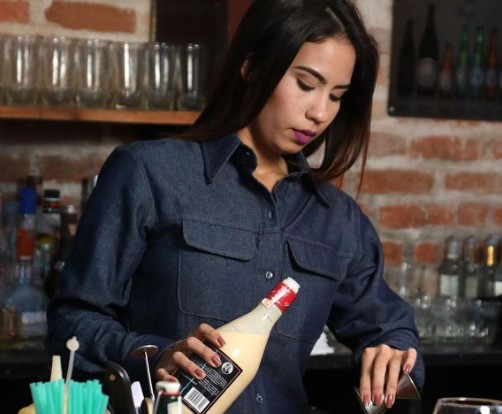 Bartender for hire in new york