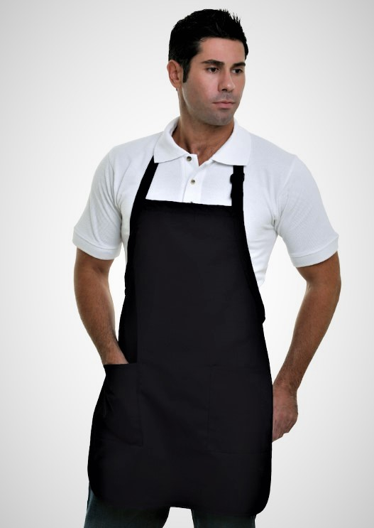 waiter outfit in summer